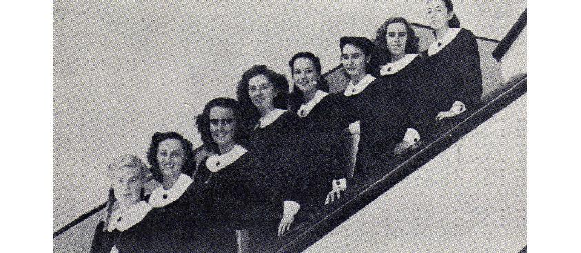 GENERACION 1947 SOR FATIMA